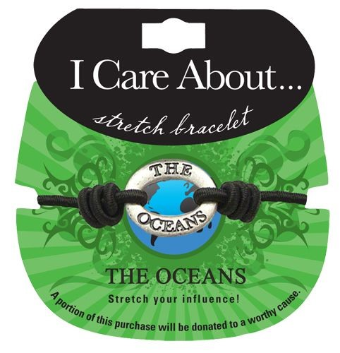 I Care About the Oceans