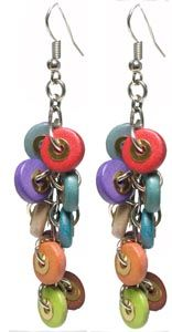 Bead Alchemy Earrings