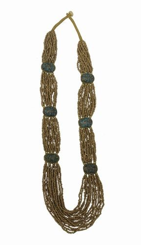 Naga Tribal Necklace