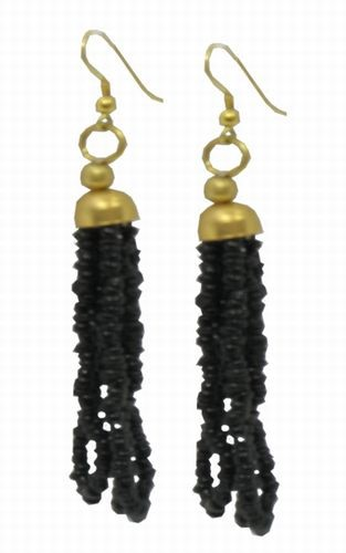 Naga Tribal Earrings