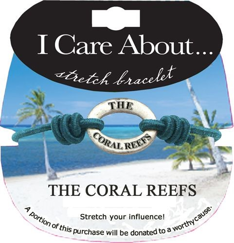 I Care About The Coral Reefs