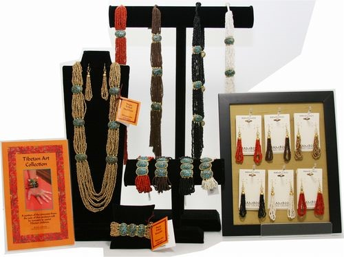 Naga Beaded Jewelry Starter Assortment