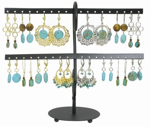 Turquoise Earring Assortment