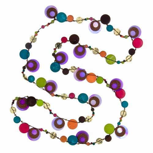 Bead Alchemy Necklace