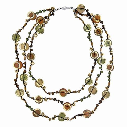 Naturals Set 1, Necklace