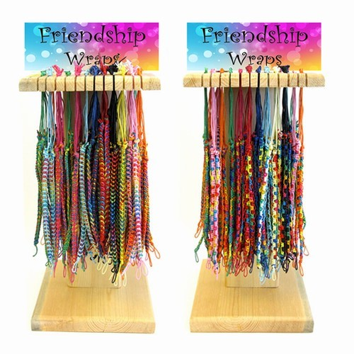 Multi Wide Friendship Wrap Refill Assortment