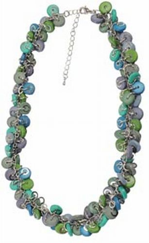 Azure Seas Necklace