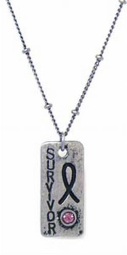 Petites Necklace, Survivor