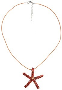 Starfish Collection, Necklace