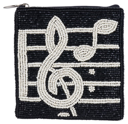 Coin Purse Symphony Large