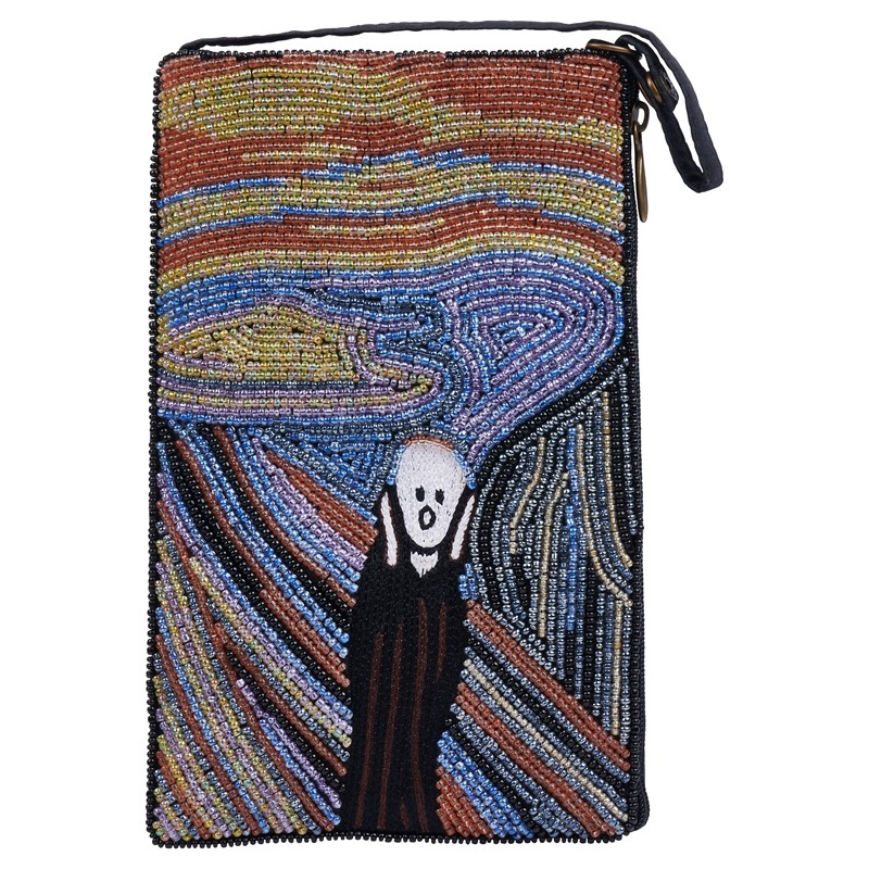 Club Bag The Scream