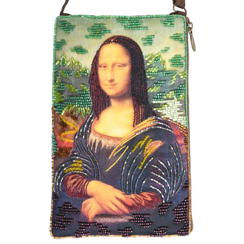 Club Bag Mona Lisa