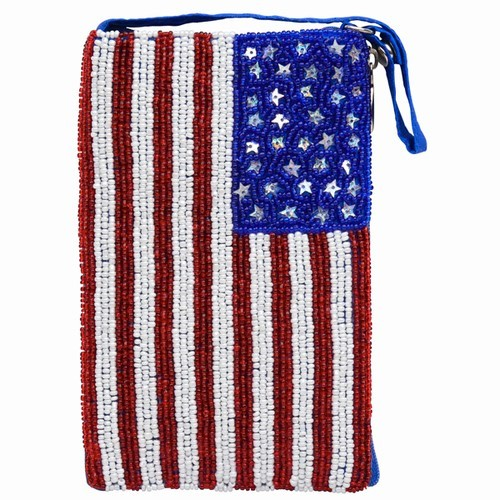 Flag Stars & Stripes Club Bag