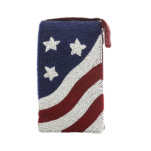 Flag Broad Stripes Club Bag