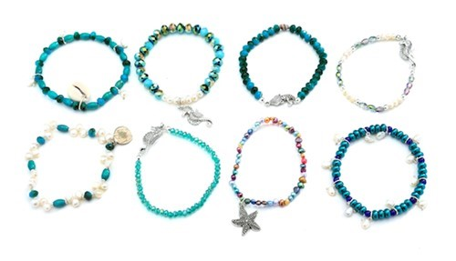 Under the Sea Bracelet Assortment