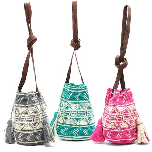 Bella Bucket Bag Assortment