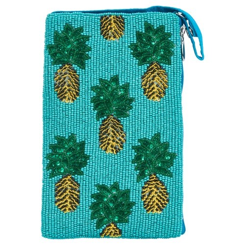 Club Bag Pineapple Party