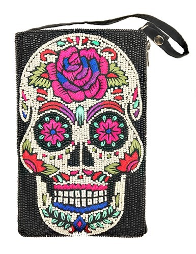 Club Bag Sugar Skull