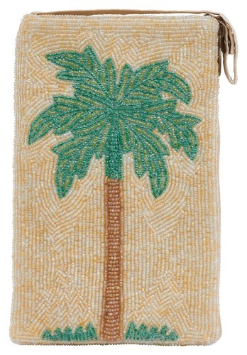 Club Bag Palm Tree