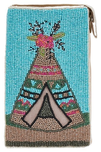 Club Bag Boho Teepee