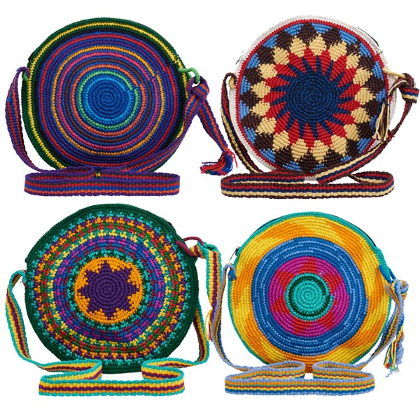 Circulo Bag Assortment
