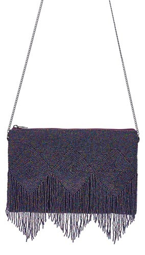 Clutch Ultra Violet Cross Body