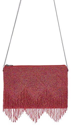 Clutch Cherry Cross Body