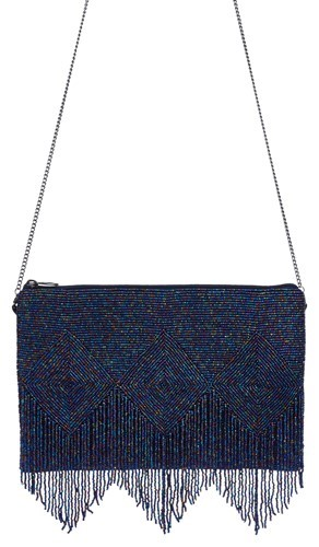 Clutch Midnight Cross Body