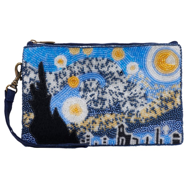 Club Bag Starry Night