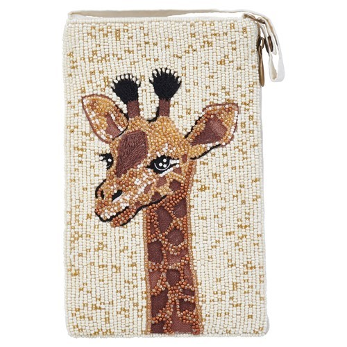 Club Bag Giraffe