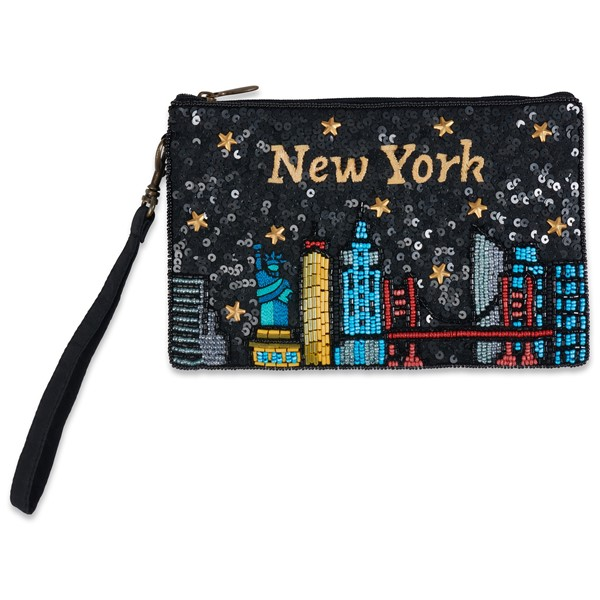 Club Bag New York